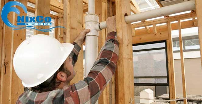 The Importance Of Venting Indoor Plumbing Nixco Plumbing