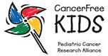 Cancer Free Kids Charity Profile Page
