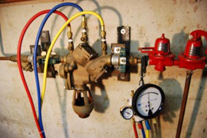 Backflow Test Amp Certification Services In Cincinnati Amp Mason