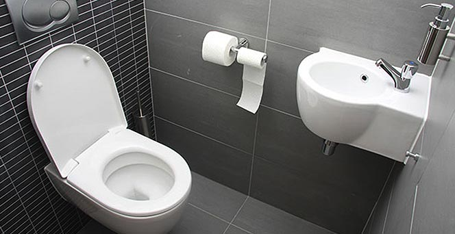 Clogged Toilet Repair Services in Mason, OH