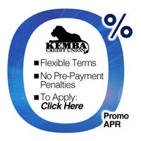 Kemba Credit Union Financing