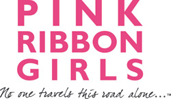 Pink Ribbon Girls Charity Profile Page