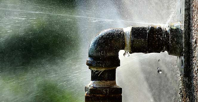 Leak Detection Services Cincinnati Water Gas Leak Repair In Mason - Bathroom leak detection