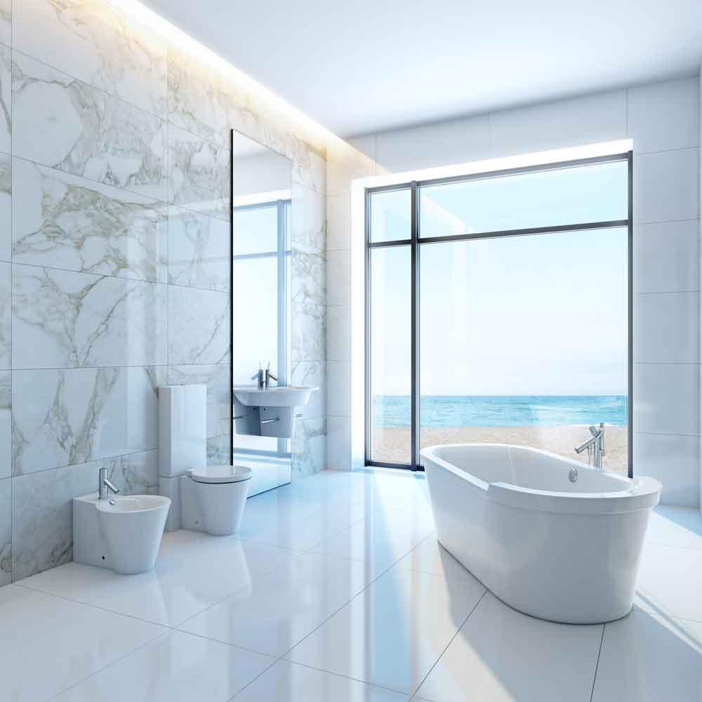 10 Reasons to Remodel Your Bathroom   NixCo Plumbing